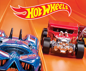Hot Wheels by Mattel - Shop Now!